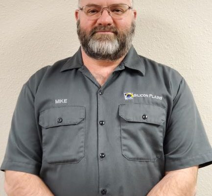 Mike Schafer is  Security+Certified